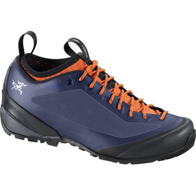 Arc'teryx W's Acrux FL GTX Approach Shoes Luxor Arc/Andromedea